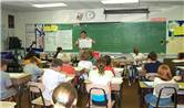 Mrs Connole's fifth grade class