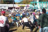 Riverton Fair Sawing Contest