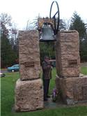 Veterans Day Bell Toll
