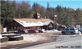 Log House - Jan 2000