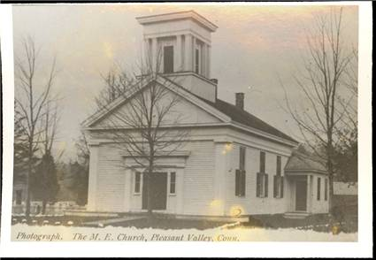 Pleasant Valley Methodist Church
