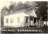 Barkhamsted Town Hall